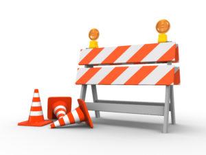 Conseil en environnement Under construction