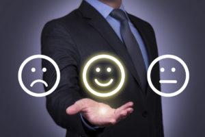 Exigence client satisfaction