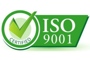 Certification ISO 9001 Tours