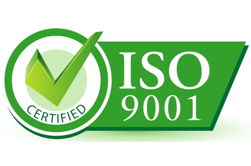 Certification ISO 9001 Ile de France