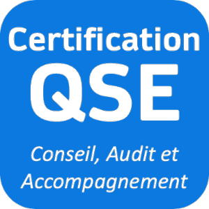 Certification QSE - Document unique Nantes